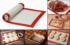 High Quality Non-Stick Silicone Cookie Sheets