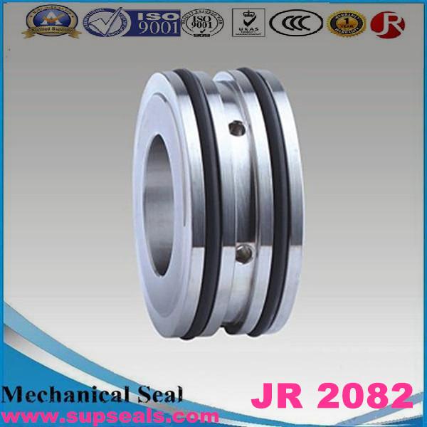 Hydrostatic Hydrodynamic Compressor Seal Hhcs