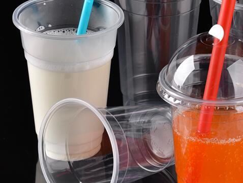 Plastic Juice Milkshake Cup Wholesale
