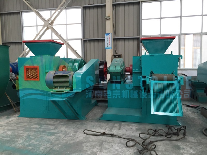 Oxide Scale Briquetting Machine/Briquette Press Machine