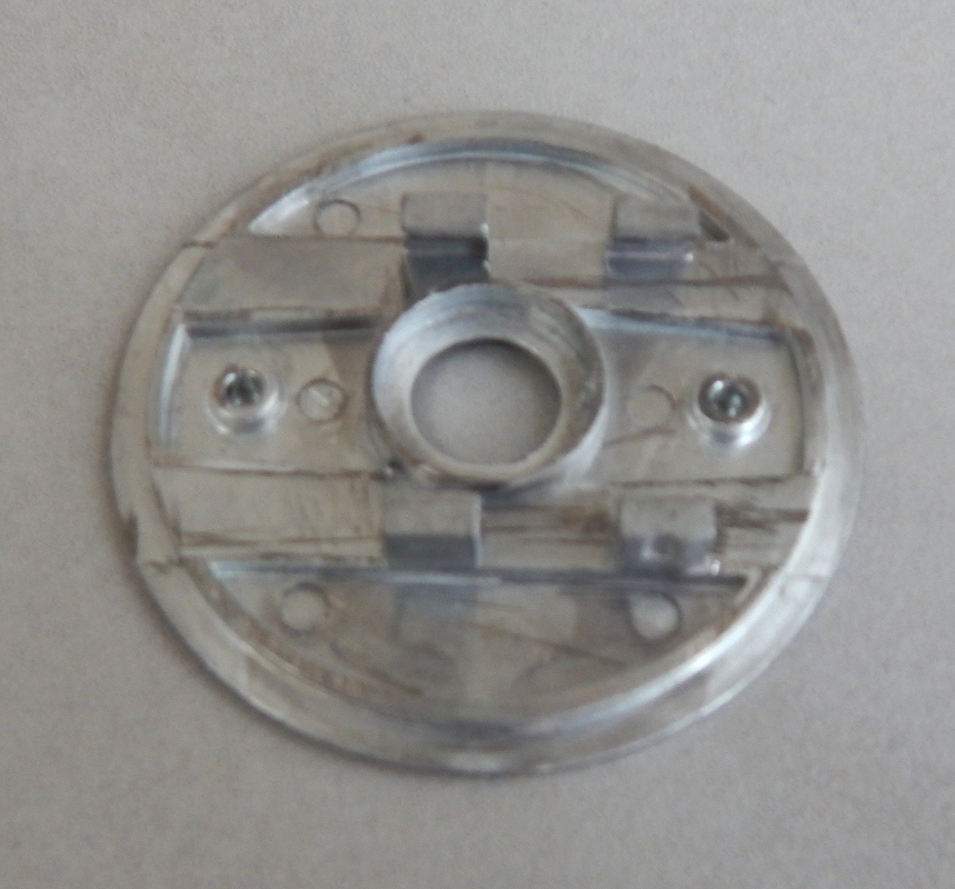 LED Lighting Aluminum Die Casting for Housing or Shell Products