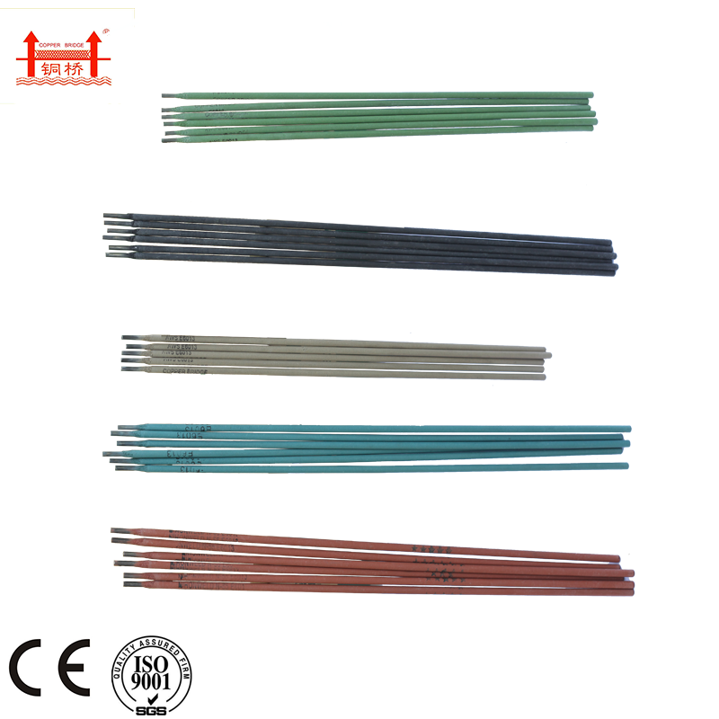 1/8 Welding Electrodes