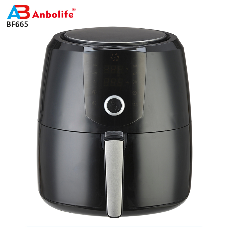 BPA Free Oil Free Air Fryer