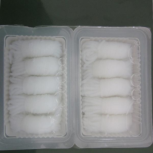 Konjac Knots Noodles with Internatioal Certificicates (HALAL, BRC, FDA)