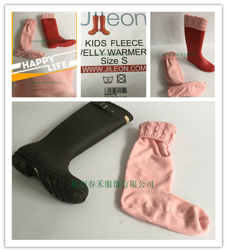 Boot Cuff Socks Sock Manufacturers Wholesale Cheap Boot Socks, Women's Leg Warmers, Knitted Leg Warmer