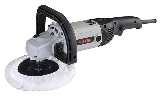 180mm 1350W Professional Mini Electric Power Car Polisher (AT9318)