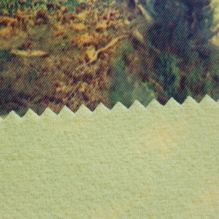 fabric for sportswear