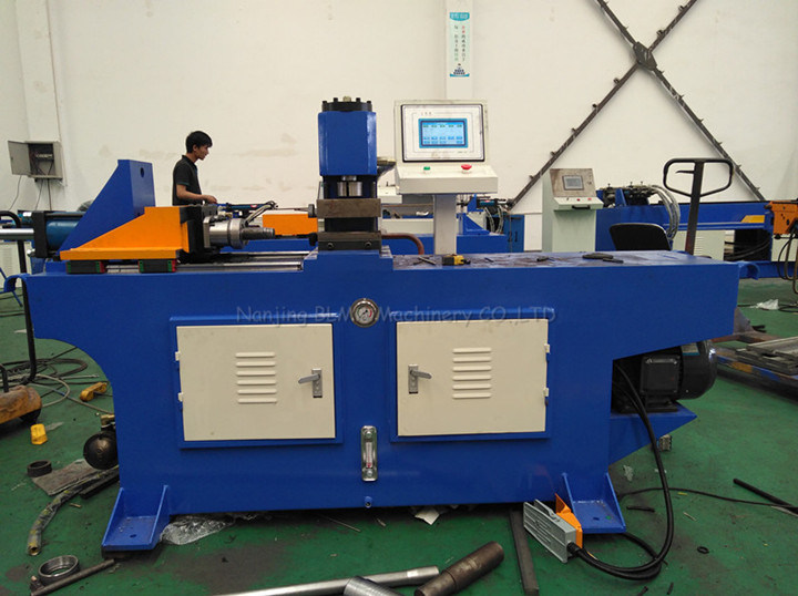 High Quality TM-60 Pipe Tube Expanding Forming Machine