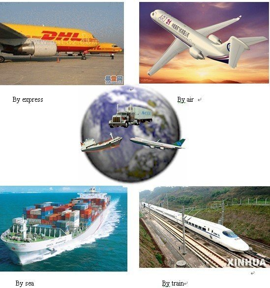 Forwarder Agent From Guangzhou Shenzhen to Melbourne or Sydney