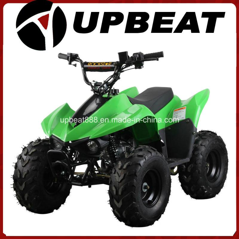 Upbeat Kids Kfx ATV