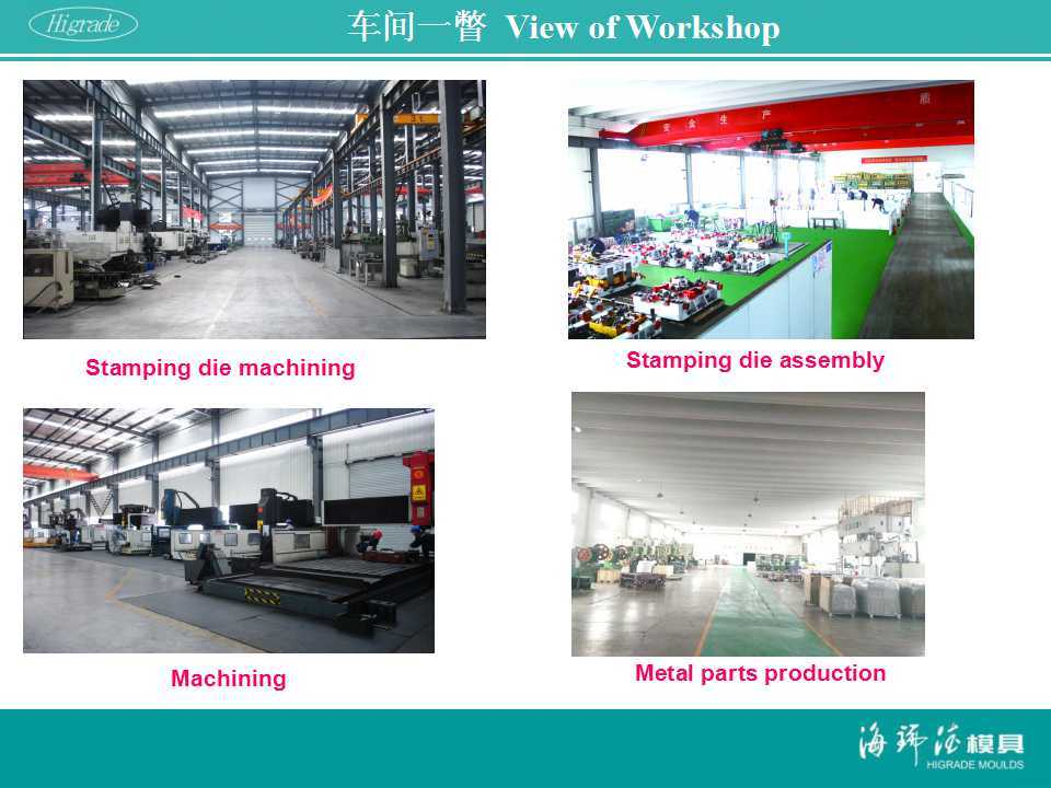Refrigerator Injection Mould