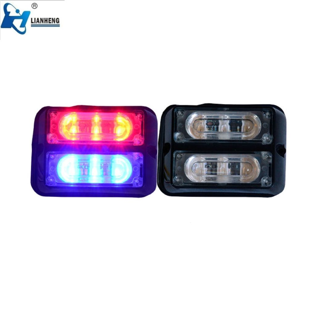 Hot Sale 6 LED Head Light