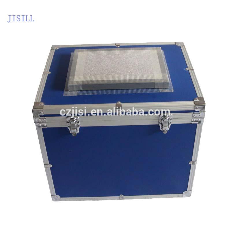 ice cream cooler box