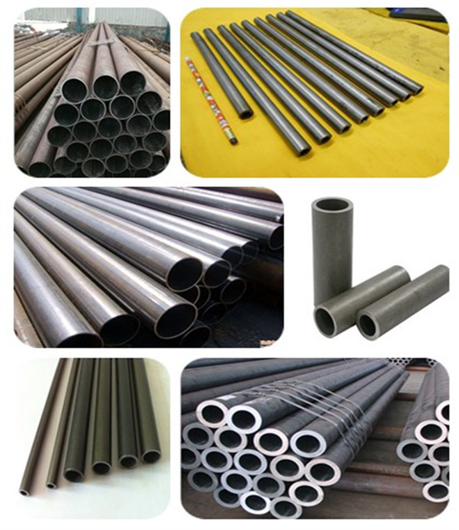 China Factory Carbon Seamless Steel Pipe, Carbon Steel Pipe