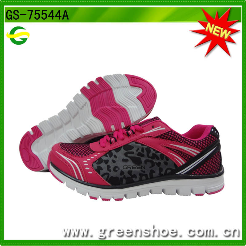 Hot Selling Sports Running Shoes for Women