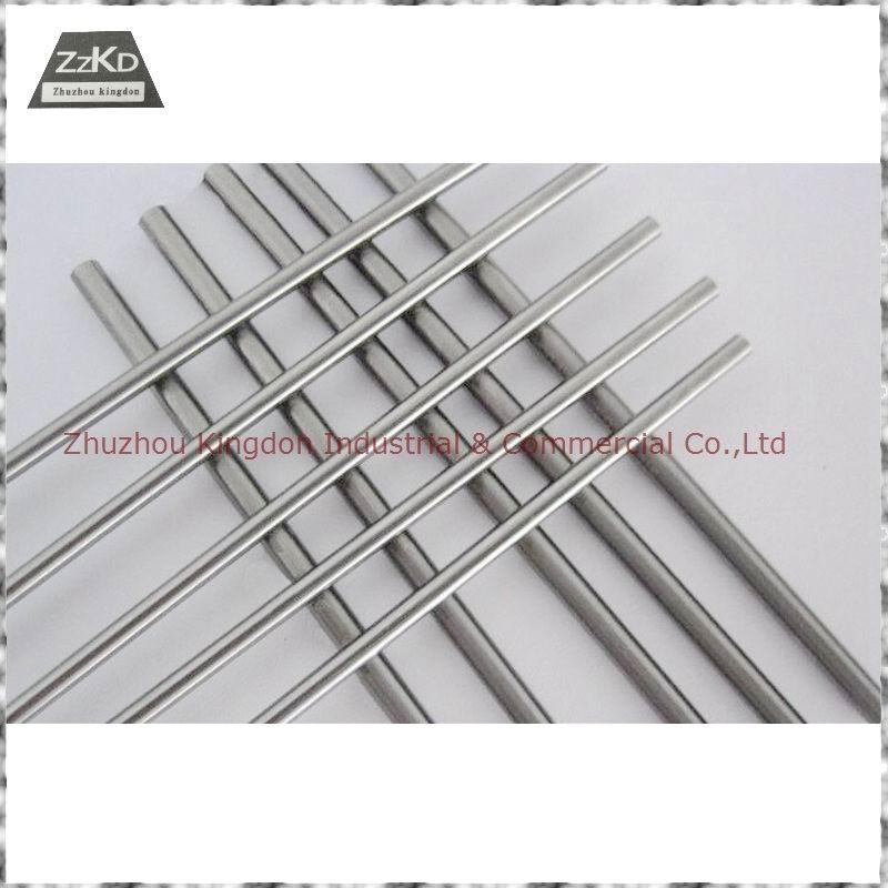 Pure Tungsten Carbide Rod-Tungsten Cemented Carbide