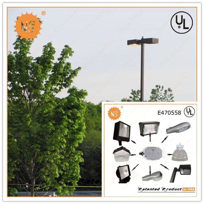 100W LED Retrofit for Canopy Light Wall Pack Light