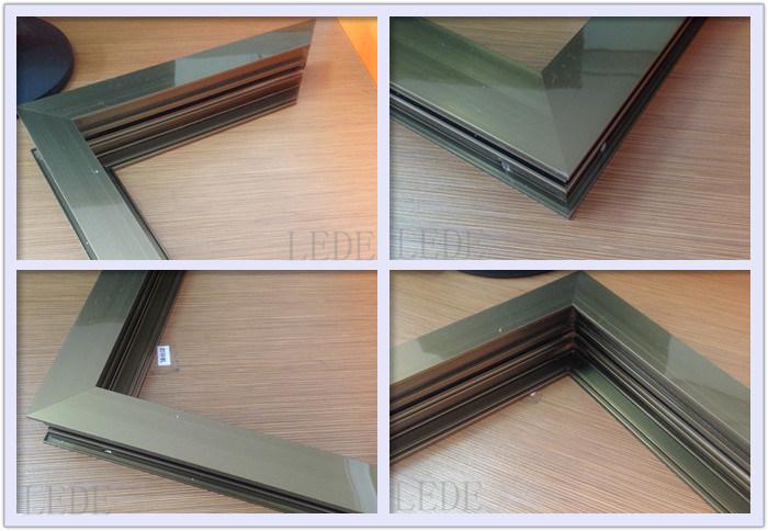 Aluminum Windows Cutting Machine Window and Door Single Mitre Cutting Saw