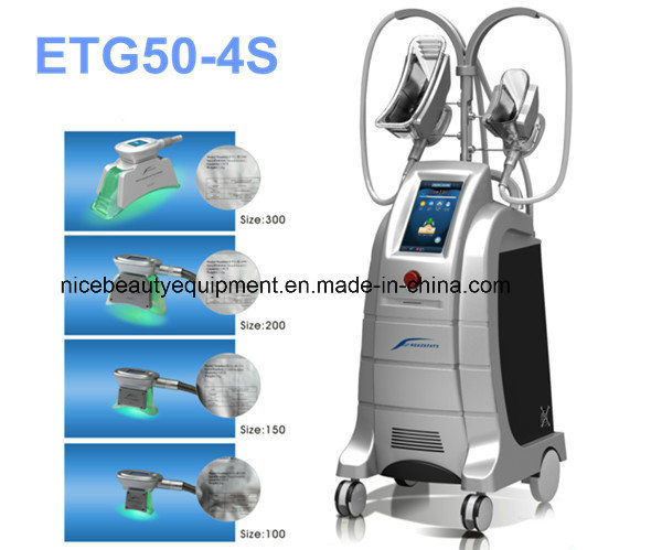 Weight Loss Feature Zeltiqs Body Coolsculption Fat Freezing Velashape Machine