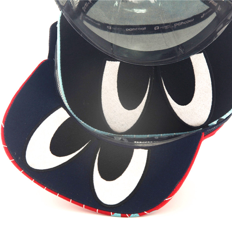 New Snap Back Era Sport Caps