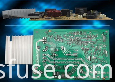 Professional PCB, PCB Assembly
