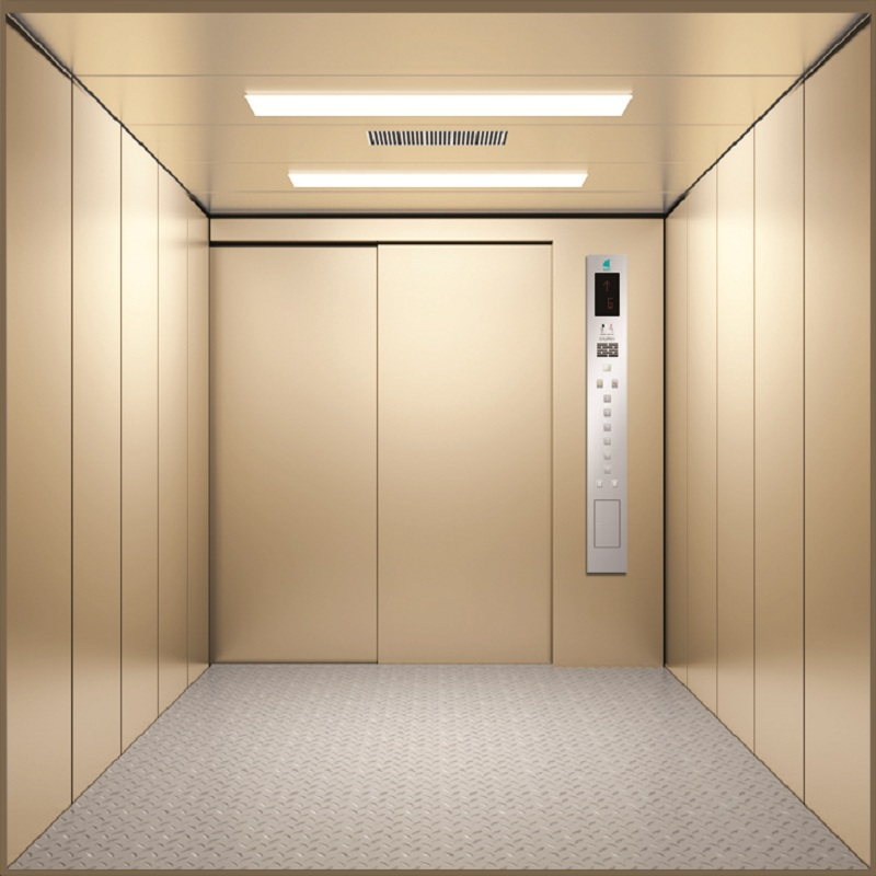 Freight Elevator with Good Quality Sum-Elevator