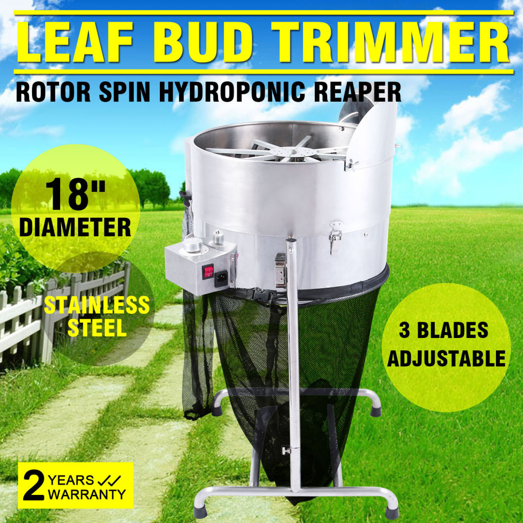 18inch 3 Speed Bud Trimmer Lawn Mower