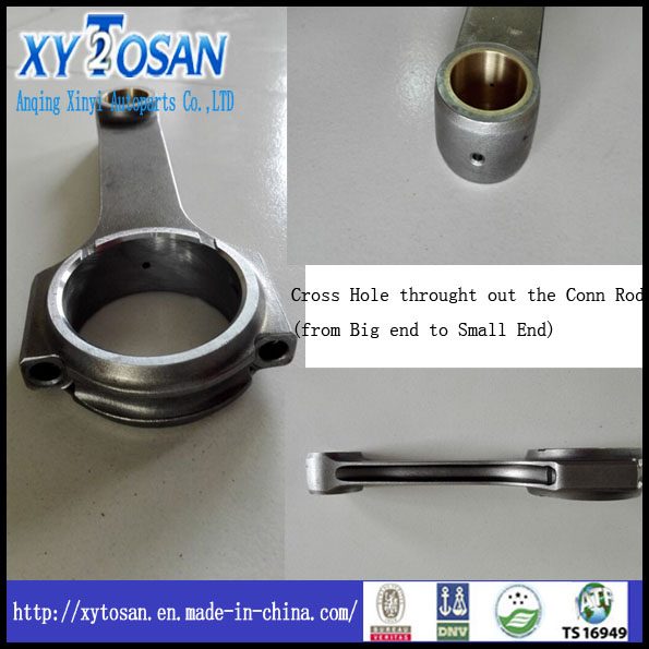 Racing Connecting Rod for Volvo 152 No. 5c