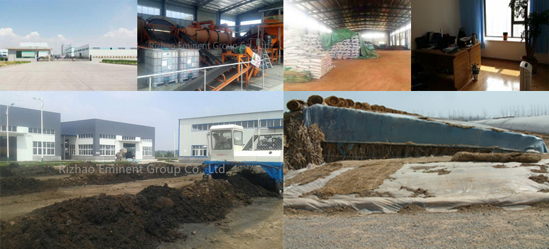 compound fertilizer seaweed extract