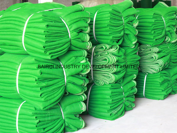Building Green Construction Net Security for Export