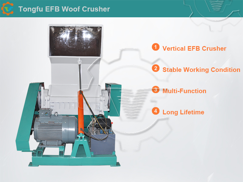 Manufacturers Rubber Tire Plastic Grinding Mill Machine for Sale