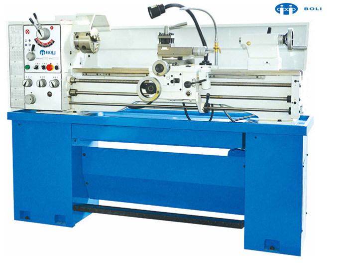 Bl-1340d/Bl-1440d Precision Gearhead Lathe Machine