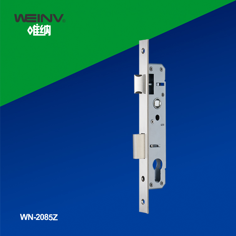 Weinv Aluminum Mortise Lock 2085 Door Lock