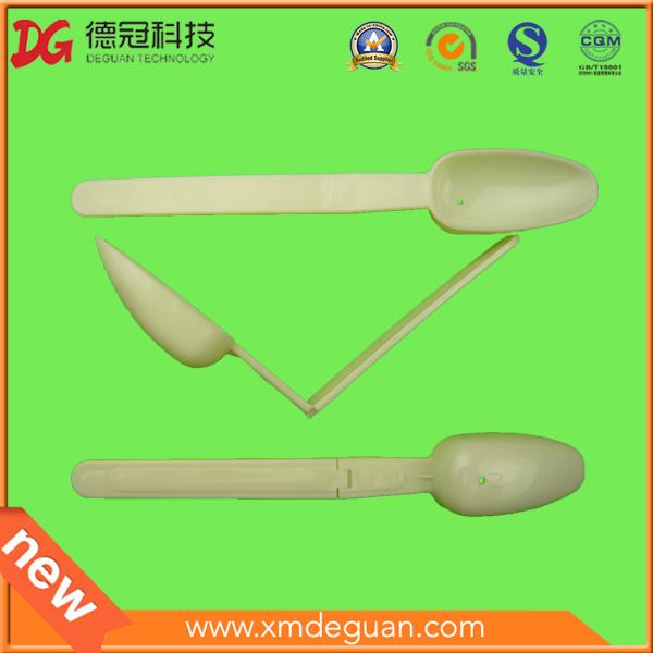 Wholesale Measuring Powder Plastic Folding Spoon & Scoop
