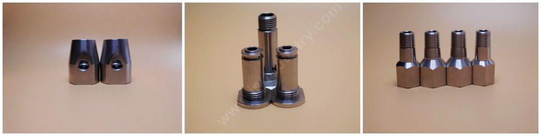 CNC Precision Stainless Steel Bolts/Hex Bolt/Eye Bolt/Stud Bolt/Head Bolt/Nut Bolt