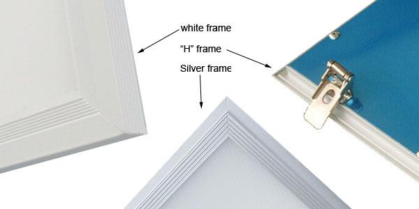 120X30cm Ceiling Mounting LED Panel Light