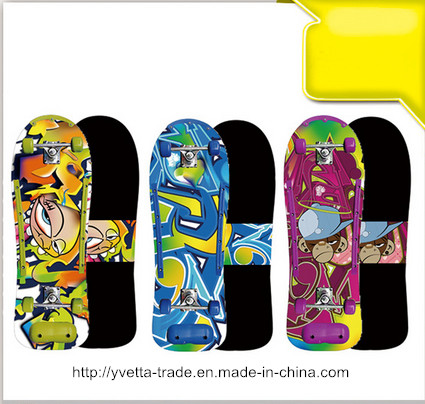 Skateboard with Good Selling in Brazil (YV-3010)