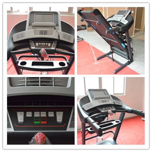 New Design Motorized Running Machine Treadmill for Home