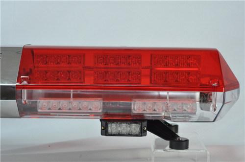 New Police Car LED Strobe Bright Warning Lightbar