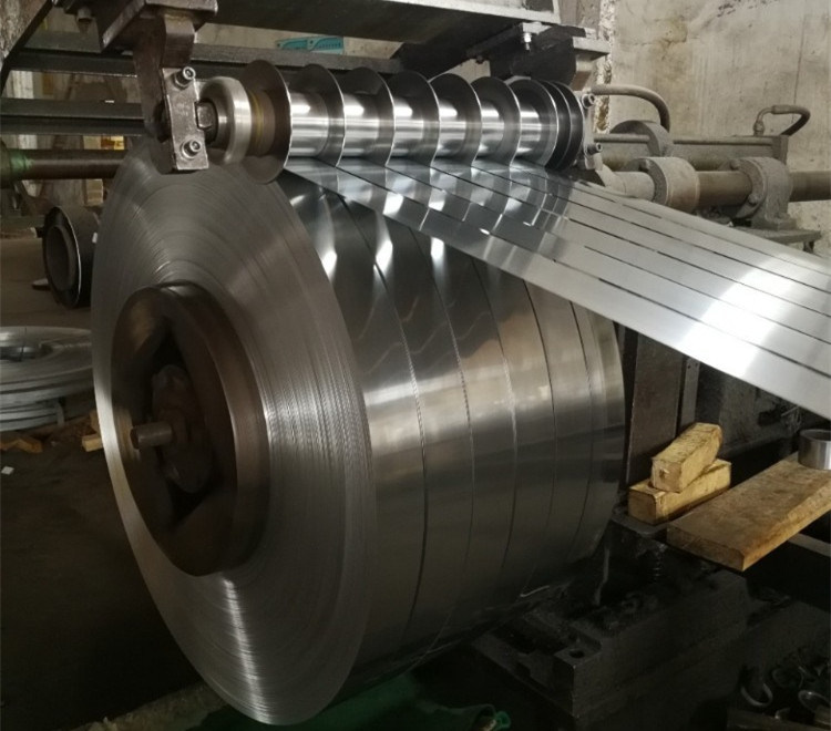 Hot Dipped Best Selling Quality Galvanized Steel Strip Coil