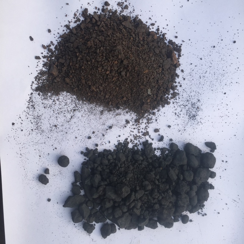 Manganese Dioxide Glass Industry Adsorbent Depolarizer Agent