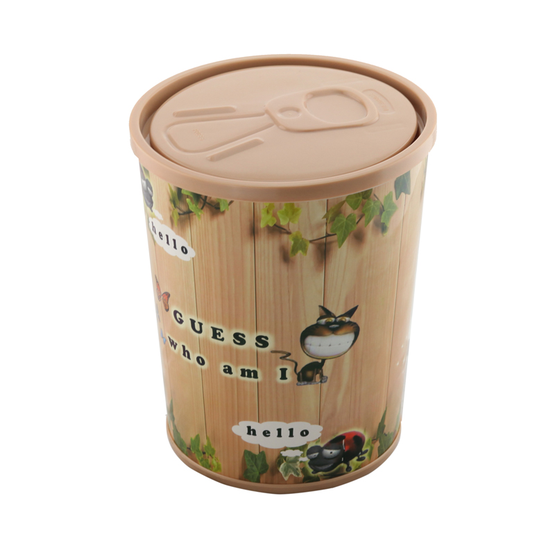 Creative Coke Jar Shape Waste Bin (FF-5241-3)