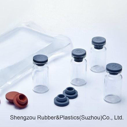 20mm Ready to Sterilize Rubber Stopper (20G046)