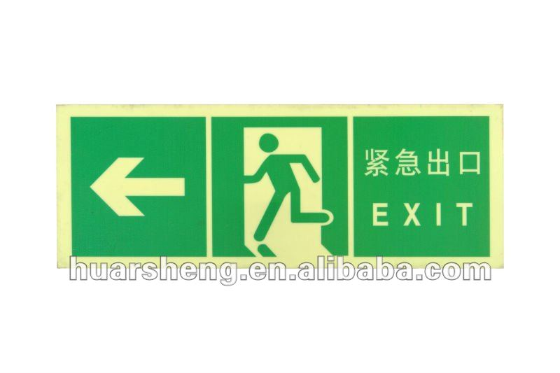 Luminescent Reflective Material for Road Traffic Signs (FG600)