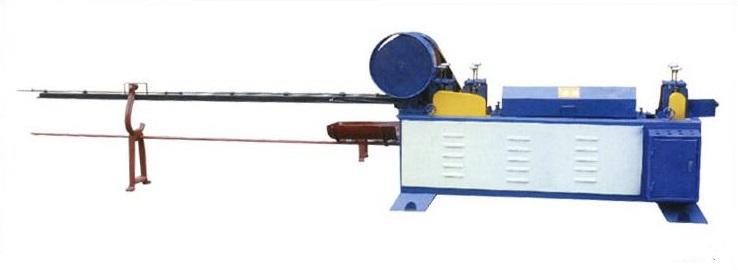 Steel Wire Straighten Cutting Machine 2016