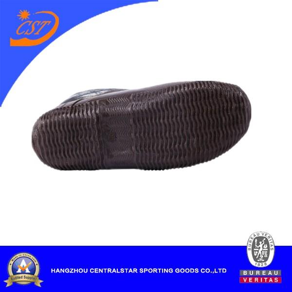 Camo Neoprene Hunting Boots for Men