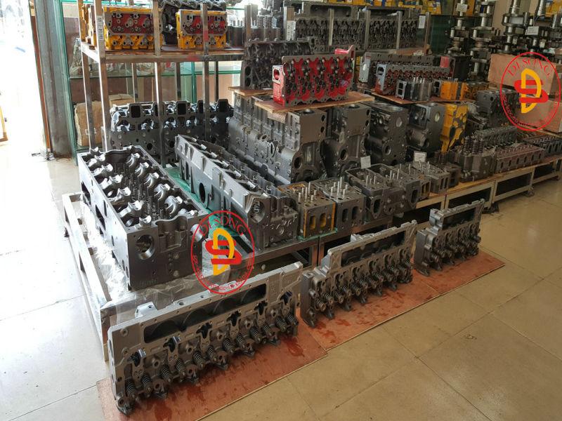 Komatsu Excavator and Wheel Loader Engine Parts, Switch Ass'y 421-43-26122/26124