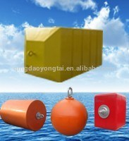 General Surface Buoys Used for Yacht Dock, Cylindrical Buoy/Mooring Buoys