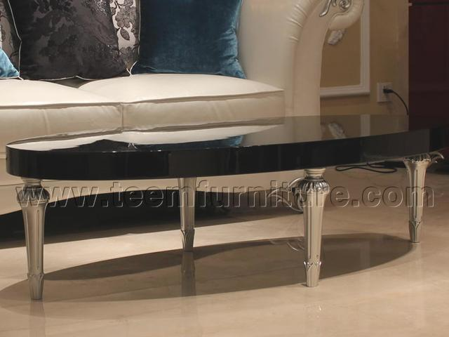 2016 New Collection Table New Coffee Table Ls-850b European Style Tea Table Special Coffee Table American Style Coffee Table