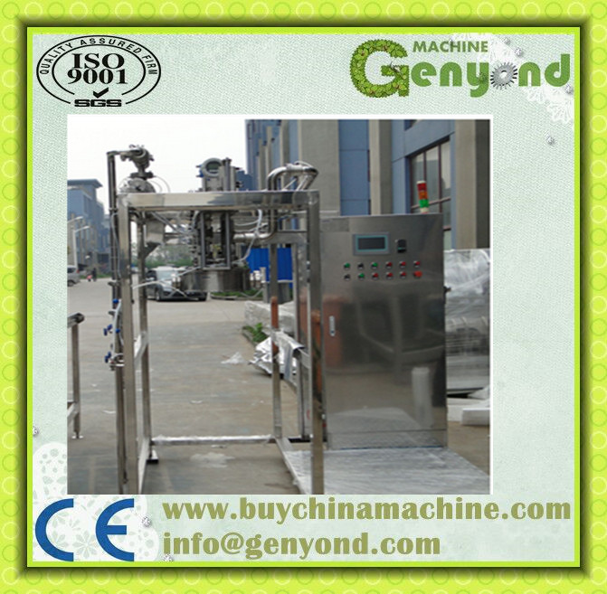 5L-1000L Aseptic Filling Machine for Sale